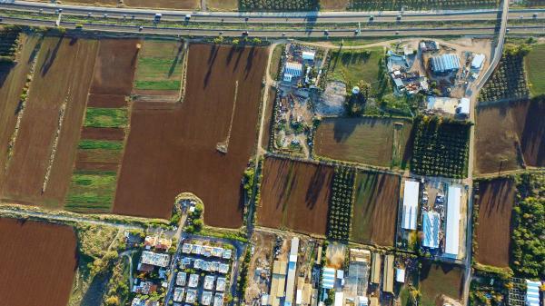 ברשות מקרקעי ישראל מנסים לשנות את החלטה 1488 – חלופת האגודה