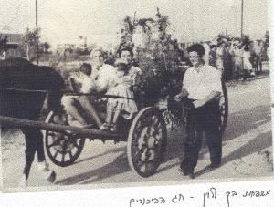 תצלומים היסטוריים