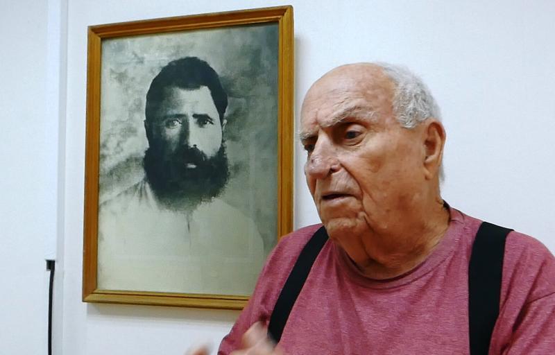 זק וברנר - חיים את המורשת ואת העבר